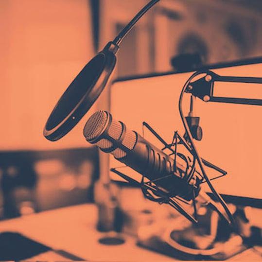 khoá học xây dựng kênh podcast