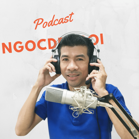 ngocdenroi podcast