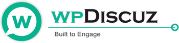 wpDiscuz WordPress Comment Plugin Logo