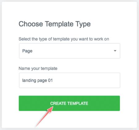 cách tạo landing page bằng elementor pro