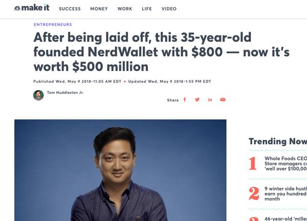 blog tài chính nổi tiếng