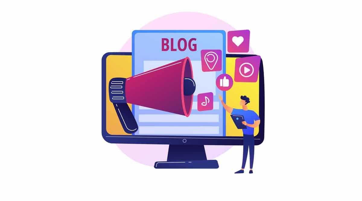 cách quảng bá blog tăng traffic hiệu quả